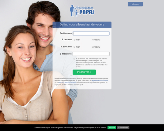 4 Replies to Dating voor alleenstaande papa