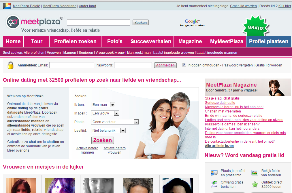 gratis dating site Thisted